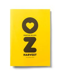 An Ode To Love - OzHarvest