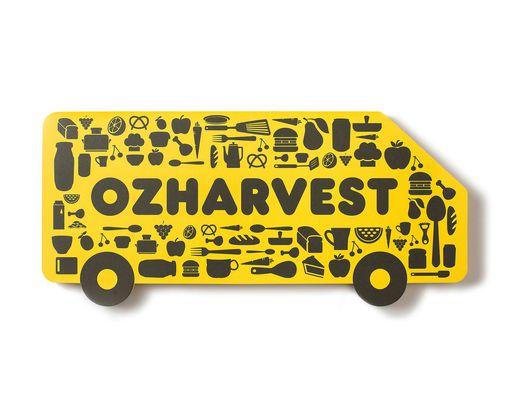 Delivering Facts - OzHarvest
