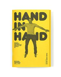 Hand in Hand - OzHarvest