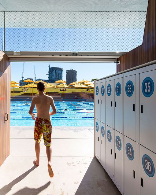 Make A Splash - Prince Alfred Pool Park