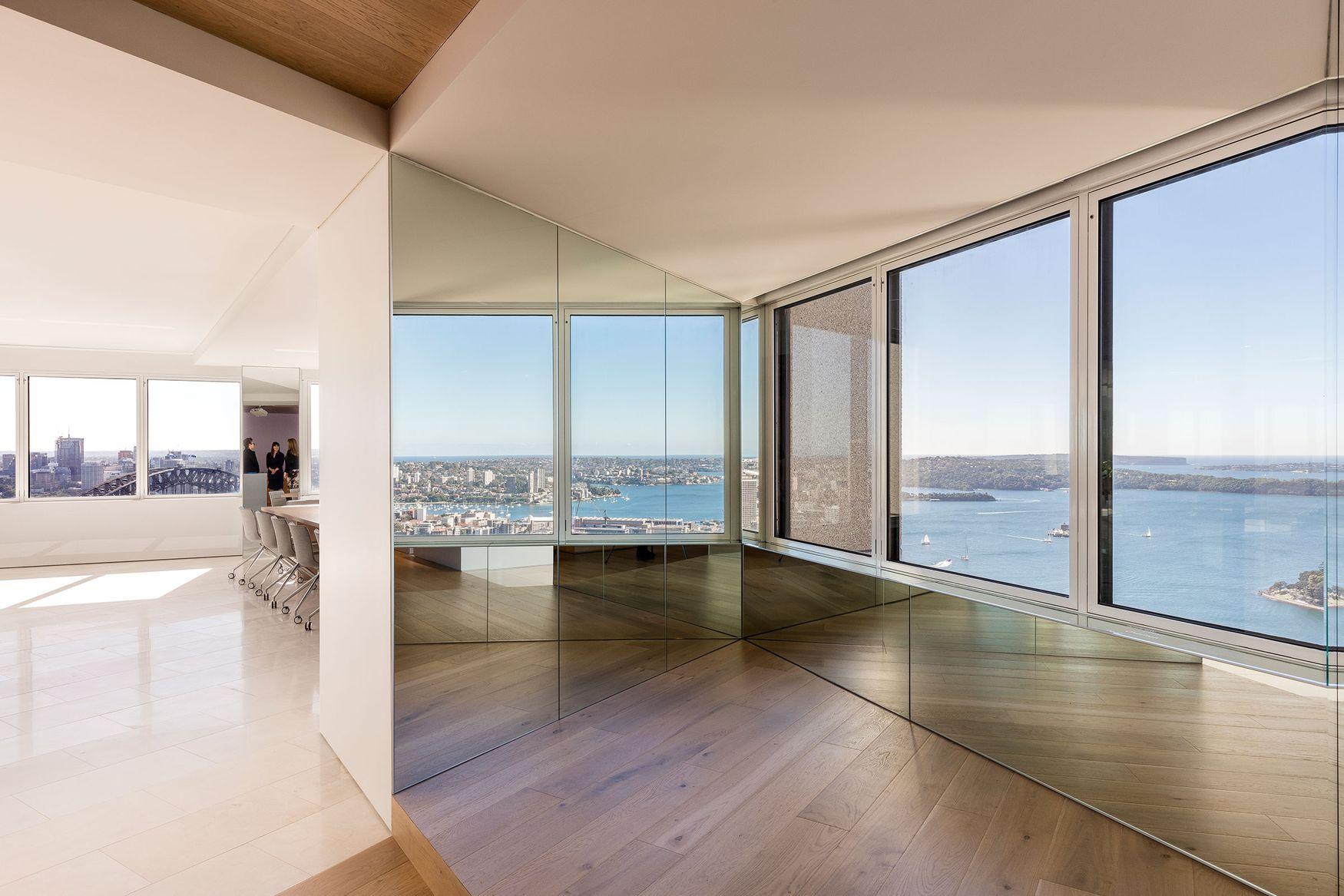 The Future of Sydney on Display