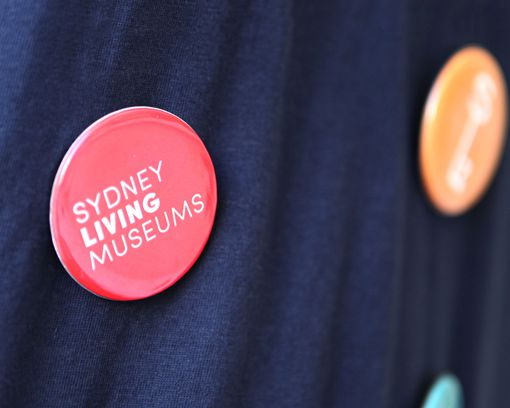 Unlocking Stories of the Past - Sydney Living Museums