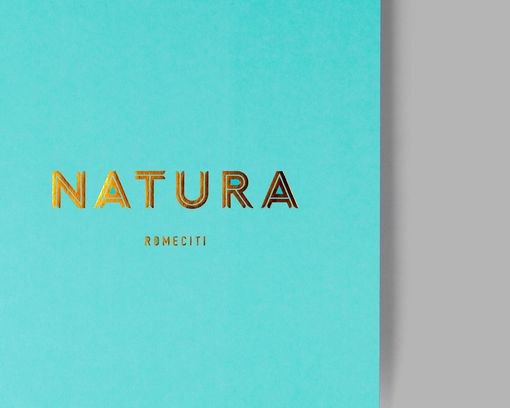 Live by Nature - Romeciti Group