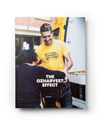 The OzHarvest Effect - OzHarvest