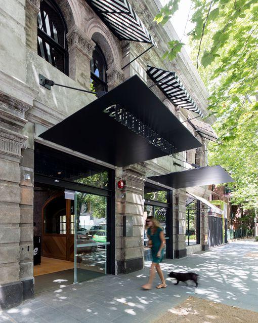 Juanita Nielsen Community Centre - City of Sydney
