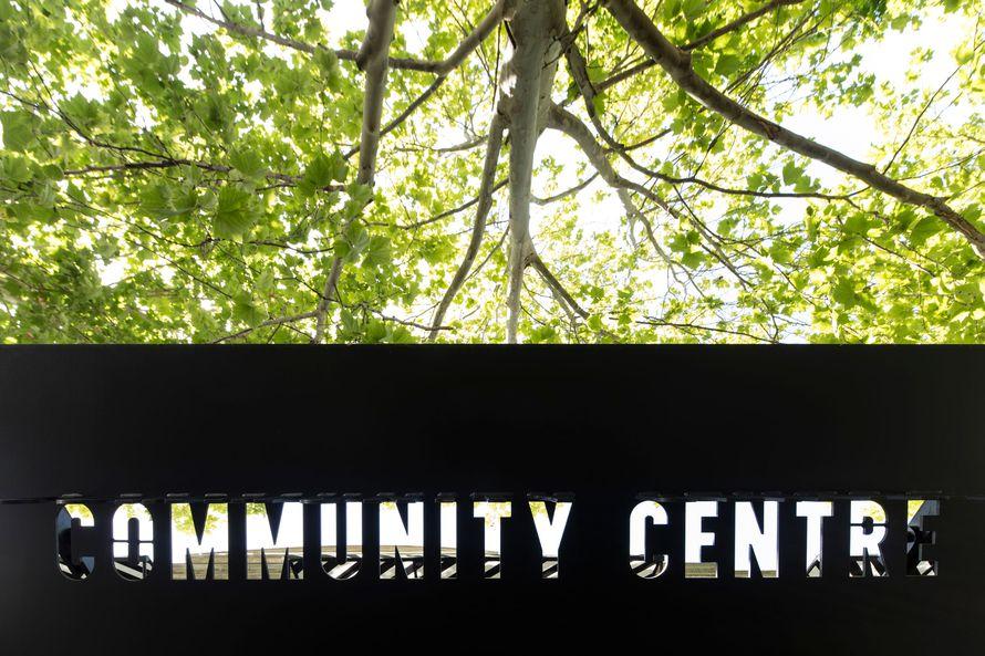Juanita Nielsen Community Centre