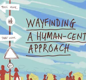 Global methodologies for wayfinding