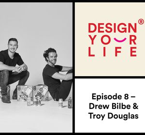 Design Your Life podcast Episode 008 with founders of Nexba