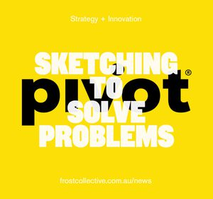 Sketching to solve problems