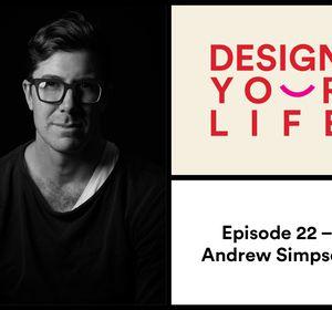 Andrew Simpson Vert Design