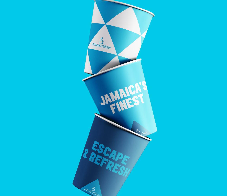 Escape & Refresh - Jamaica Blue