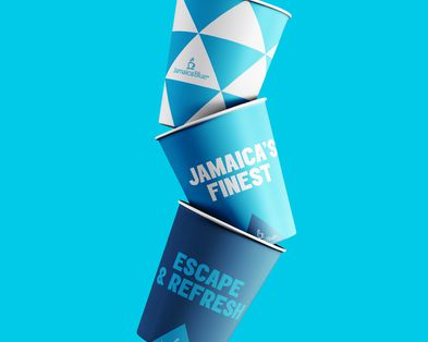 Escape & Refresh - Jamaica Blue
