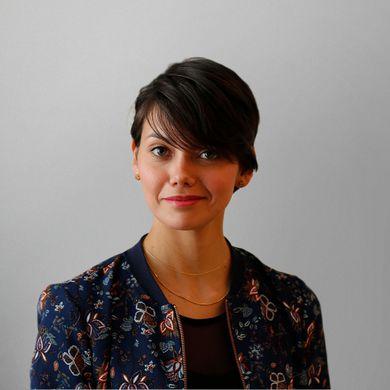 Andreina Carrillo