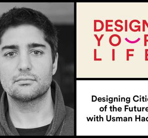 E024 - Designing Cities of the Future with Usman Haque