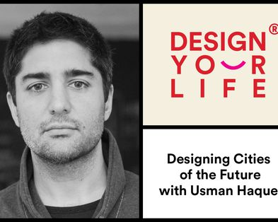 Designing Cities of the Future with Usman Haque