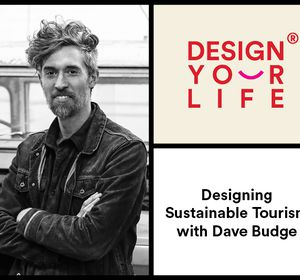 Designing Sustainable Tourism with Dave Budge