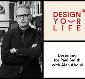 E027 Designing for Paul Smith with Alan Aboud