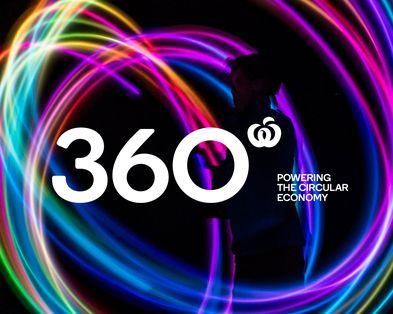 Woolworths 360