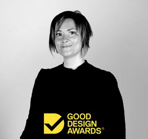Head of Frost* Brand, Debbie Spence to judge Good Design Awards 2020